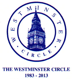 The Westminster Circle 1983 - 2013